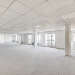 Location Bureau Antony 218 m²