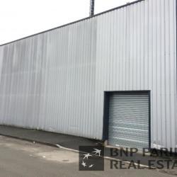 Vente Local d'activités Hem 424 m²