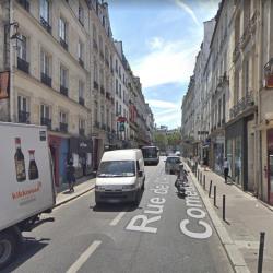 Location Local d'activités Paris 6ème 64 m²