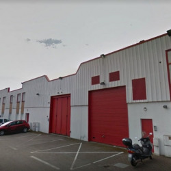 Location Local d'activités Maxéville 420 m²