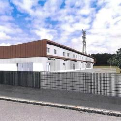 Vente Local d'activités Melesse 1400 m²