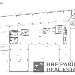 Location Bureau Paris 12ème 1031 m²