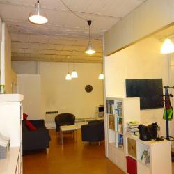 Vente Local d'activités Saint-Mandé 223 m²