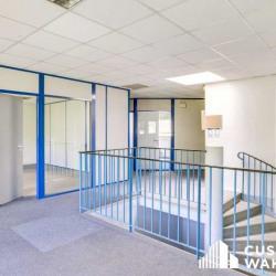 Location Bureau Marseille 10ème 1066,5 m²