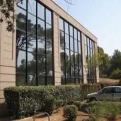 Location Bureau Vitrolles 285 m²