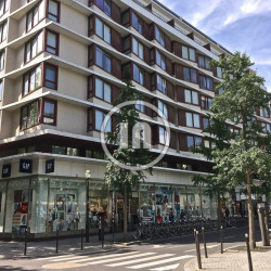 Cession de bail Local commercial Boulogne-Billancourt 12,32 m²