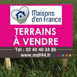Maison   pièces + Terrain   m² Thouaré-sur-Loire