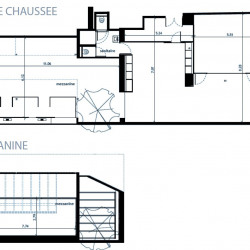 Vente Bureau Paris 17ème 178 m²