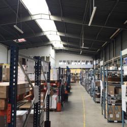 Location Entrepôt Montreuil 2145 m²