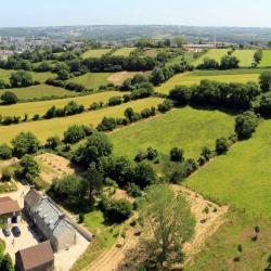 Vente Terrain Cherbourg-Octeville 411 m²
