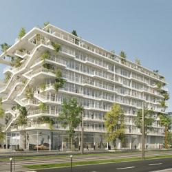 Location Bureau Nice 3478 m²