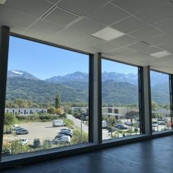 Location Bureau Crolles 168 m²