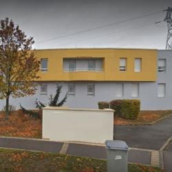 Location Bureau Dijon 90 m²