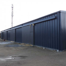 Location Local d'activités Épône 708 m²