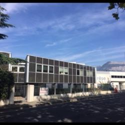 Location Local d'activités Grenoble 7000 m²
