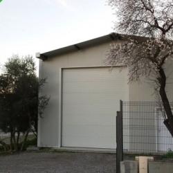 Location Local d'activités Montpellier 160 m²