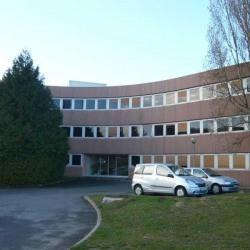 Location Bureau Gif-sur-Yvette 1593 m²