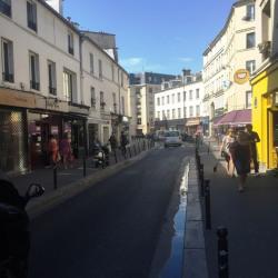 Cession de bail Local commercial Paris 11ème 65 m²