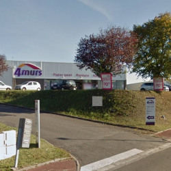 Cession de bail Local commercial Champniers 600 m²