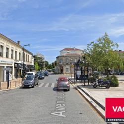 Location Local commercial Bordeaux (33200)