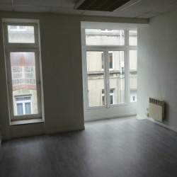 Location Bureau Lille 100 m²