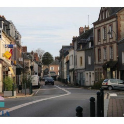 Vente Local commercial Honfleur 45 m²