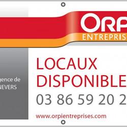 Location Local commercial Saint-Germain-du-Puy 425 m²