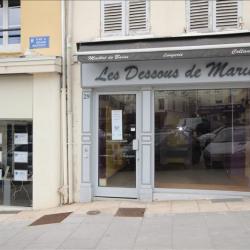 Vente Local commercial Pontoise 27,41 m²