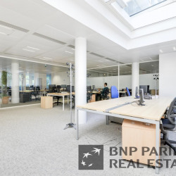 Location Bureau Levallois-Perret 127 m²
