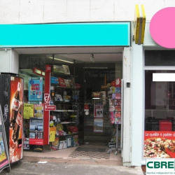 Vente Local commercial Clermont-Ferrand 45 m²