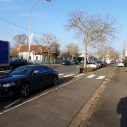 Location Local commercial Luisant 39 m²