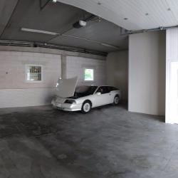 Location Entrepôt Mandres-les-Roses 85 m²