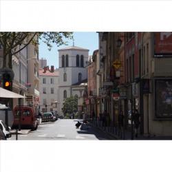 Vente Local commercial Lyon 7ème 45 m²