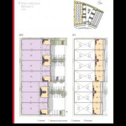 Location Local d'activités Frépillon 376 m²