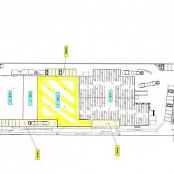 Location Local d'activités Saint-Pierre-des-Corps 450 m²