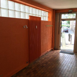 Vente Bureau Clermont-Ferrand 65 m²