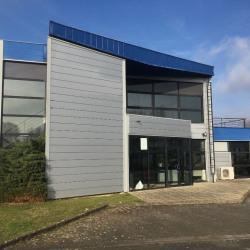 Vente Local d'activités Saint-Pierre-des-Corps 756 m²