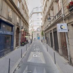 Cession de bail Local commercial Lyon 1er 30 m²