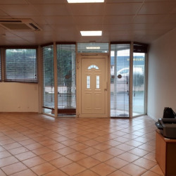 Location Bureau Muret 320 m²