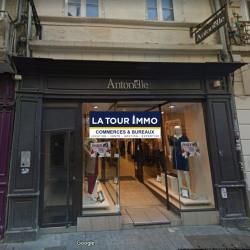 Location Local commercial La Rochelle 82 m²