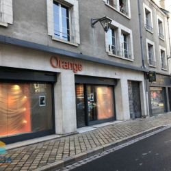 Location Local commercial Blois 0 m²