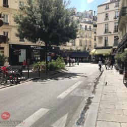 Cession de bail Local commercial Paris 9ème 20 m²