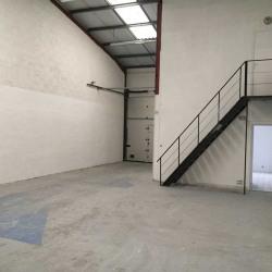 Location Local d'activités Lisses 1607 m²