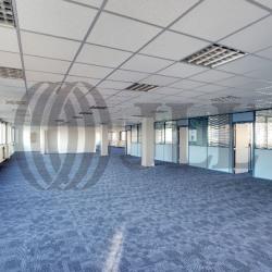 Location Bureau Saint-Denis 2741 m²