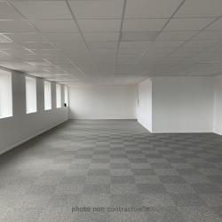 Vente Bureau Le Havre 190 m²