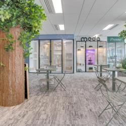 Location Bureau Nanterre 20730 m²