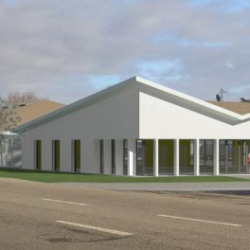 Location Local commercial Muret 65 m²