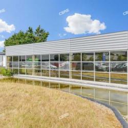 Location Bureau Mérignac 115 m²