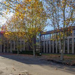 Location Bureau Montigny-le-Bretonneux 3076 m²