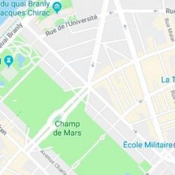 Vente Local commercial Paris 7ème 57 m²